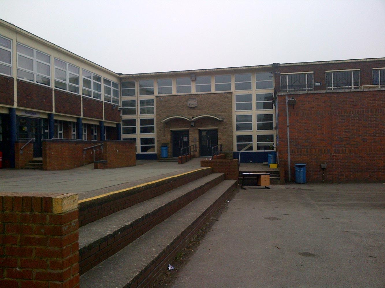 Enterprise South Liverpool Academy 1